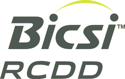 BICSI Registered Communications Distribution Designer